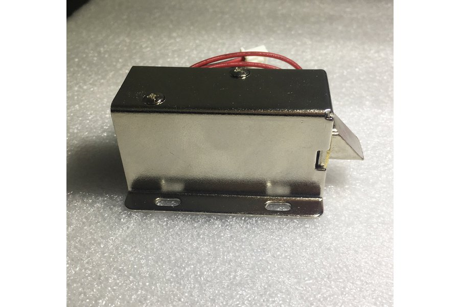 Mini Cabinet Door Electric Lock 12V DC
