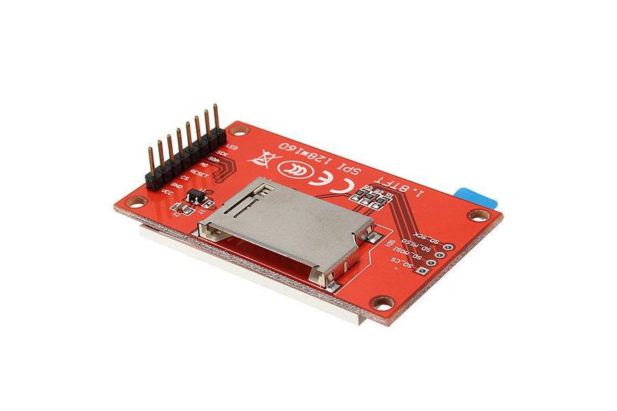 1.8 In TFT LCD Display Module