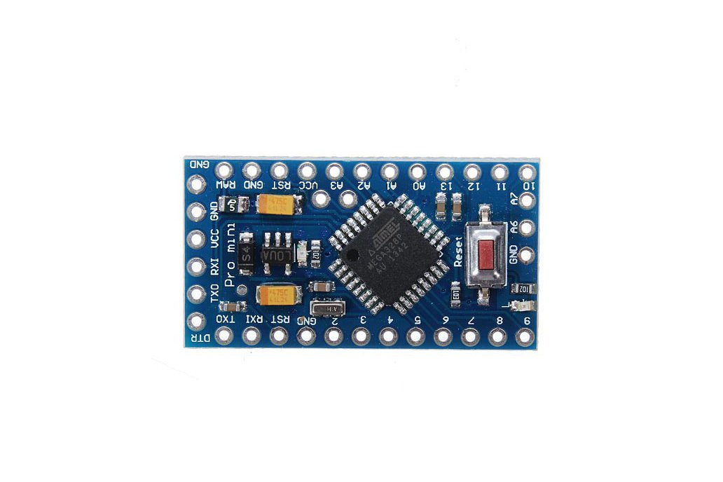Arduino-Compatible Pro Mini Module Board 5