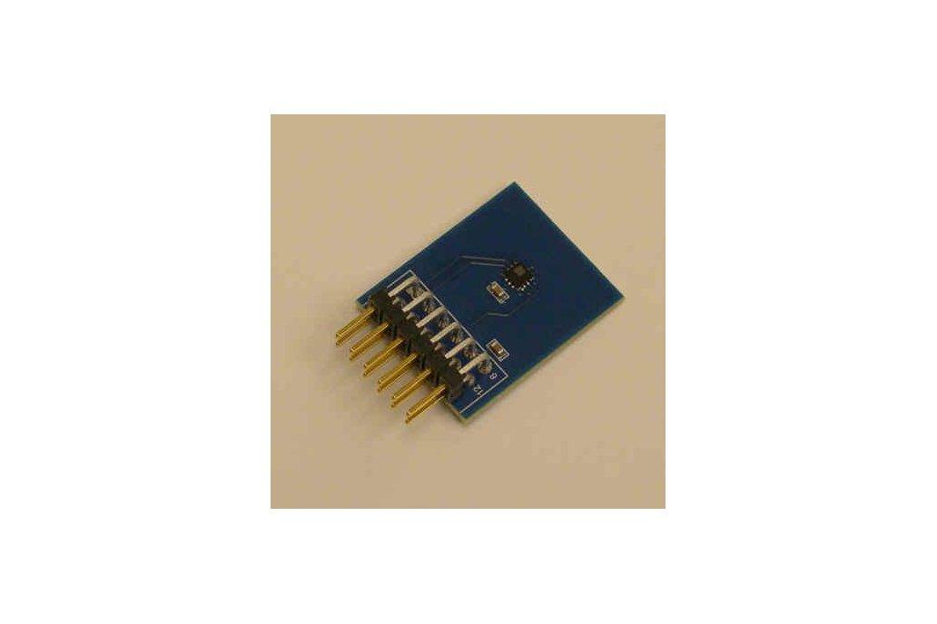 PMOD Barometric Pressure Sensor 1