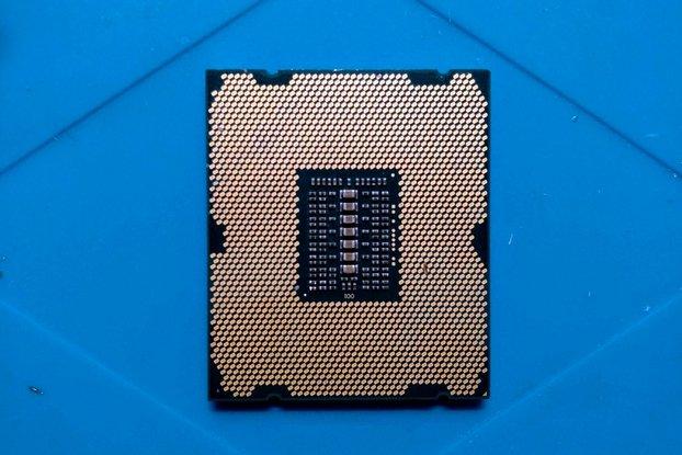 Refurbished Intel Xeon E5-2690 CPU LGA2011