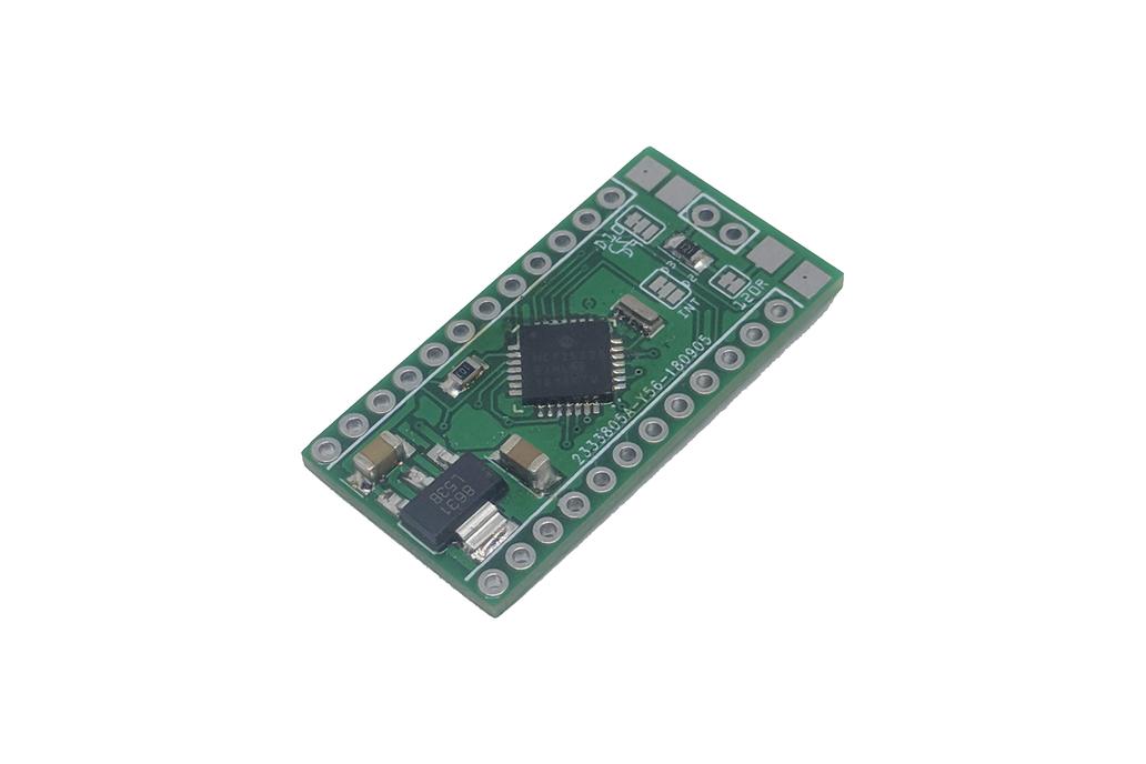 MCP25625 Mini Can Bus Shield (MCP2515 compatible) 1