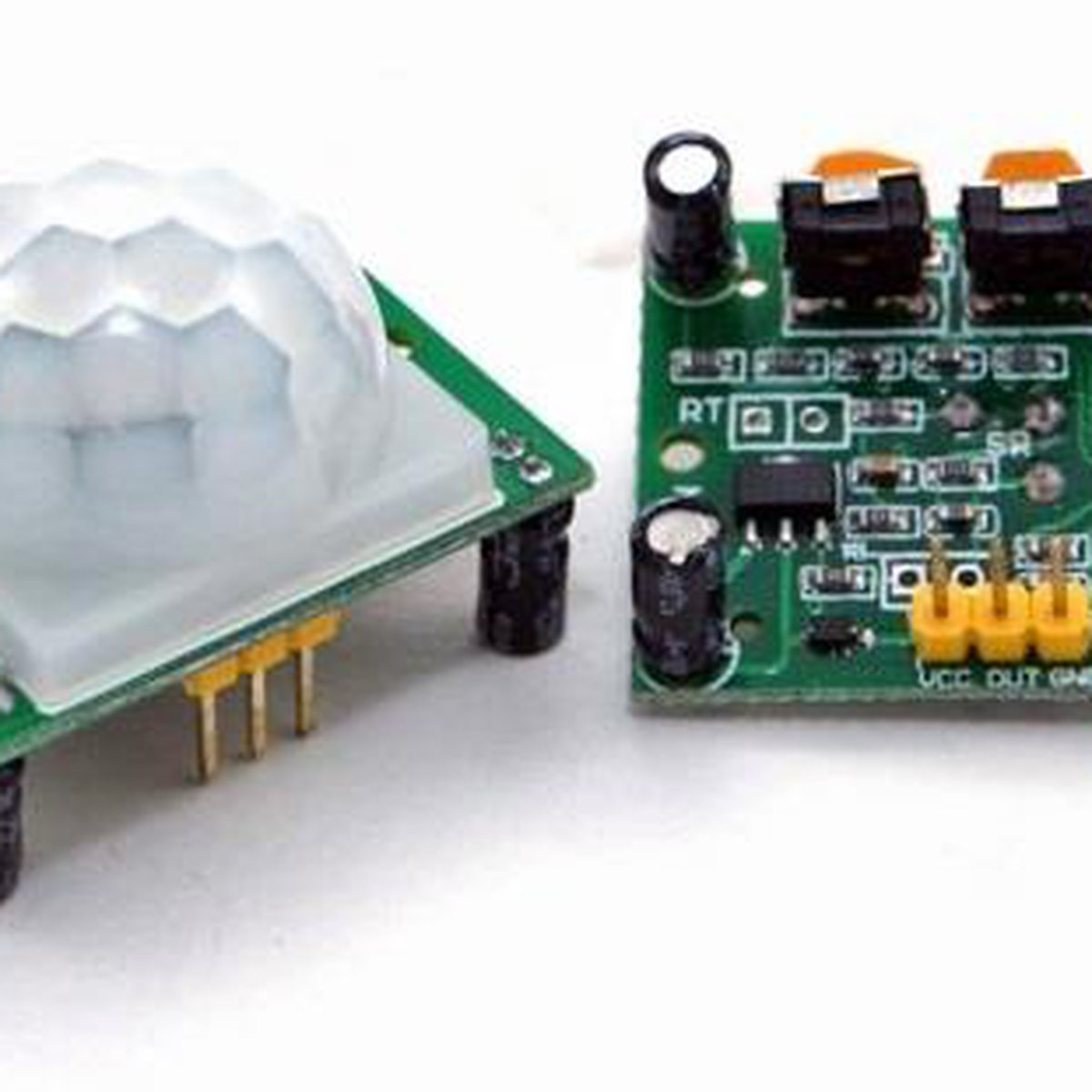 Passive Infrared Motion Sensor Hc Sr501 From Burgessworld Custom Degree Electronics Forum Circuits Projects And Microcontrollers On Tindie