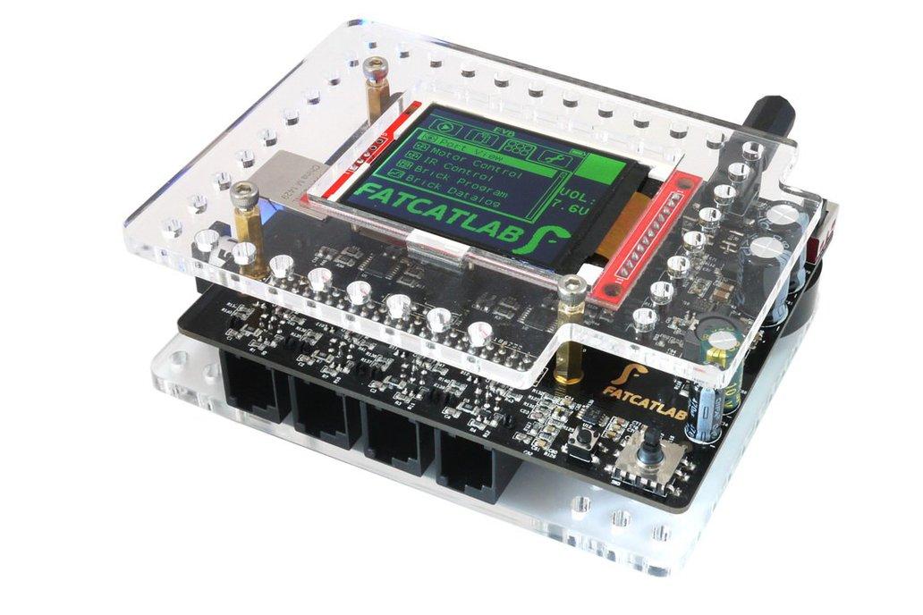 EVB Kit 1