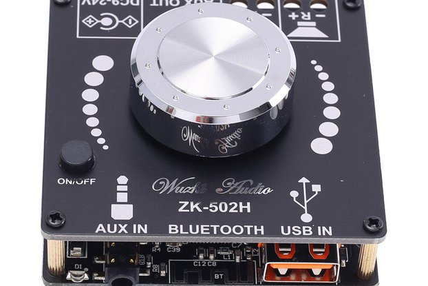 TPA3116D2 50Wx2 HIFI Bluetooth Stereo Module