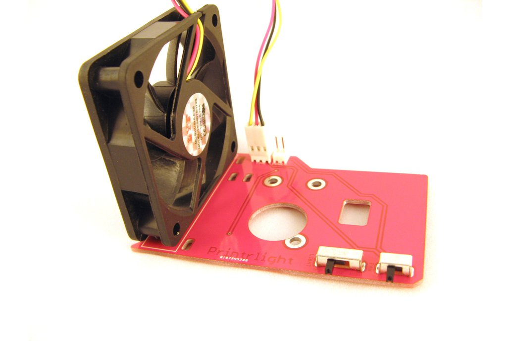 Printrlight for Printrbot Simple 2014 1
