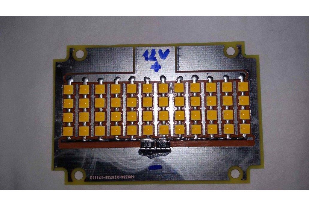 High Efficiency Cree-LED Lighting Module Kit 1