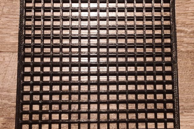 16x16 LED Matrix Grid
