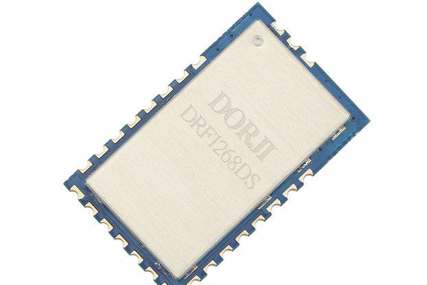 433MHz 22dBm Lora sx1268 UART TTL Module