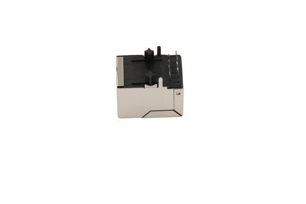 LU1T041X-43 LF 10/100Base-T RJ45 Connector