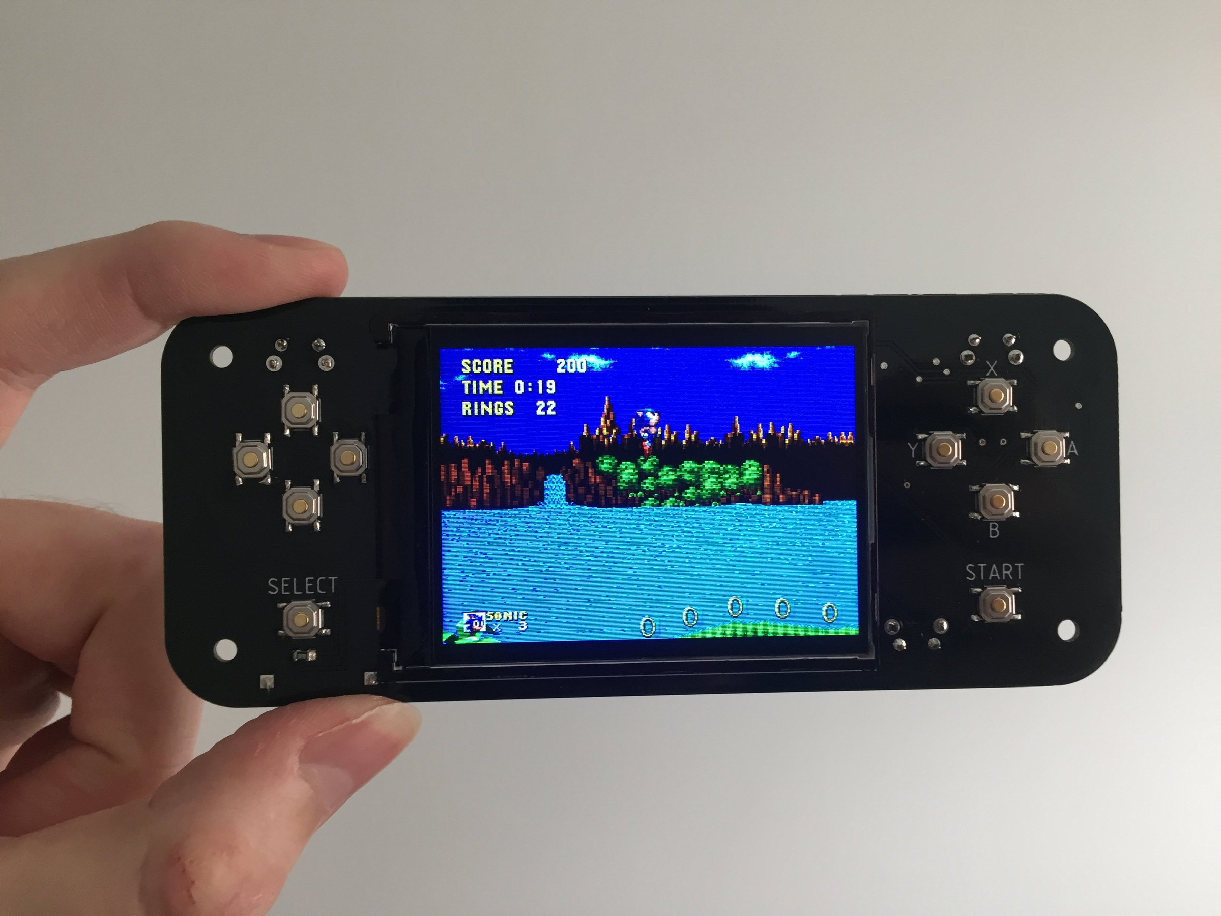 Raspberry Pi Gaming Thread - Emulation in the palm of you