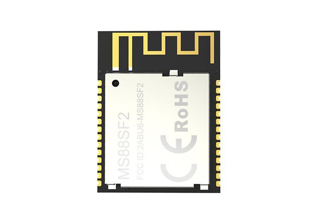 BQB certified nRF52840 Bluetooth 5.0 module