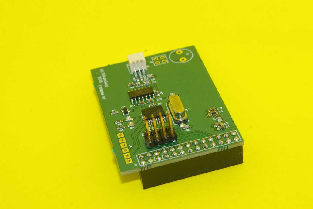 125KHz RFID Reader for Raspberry Pi 4