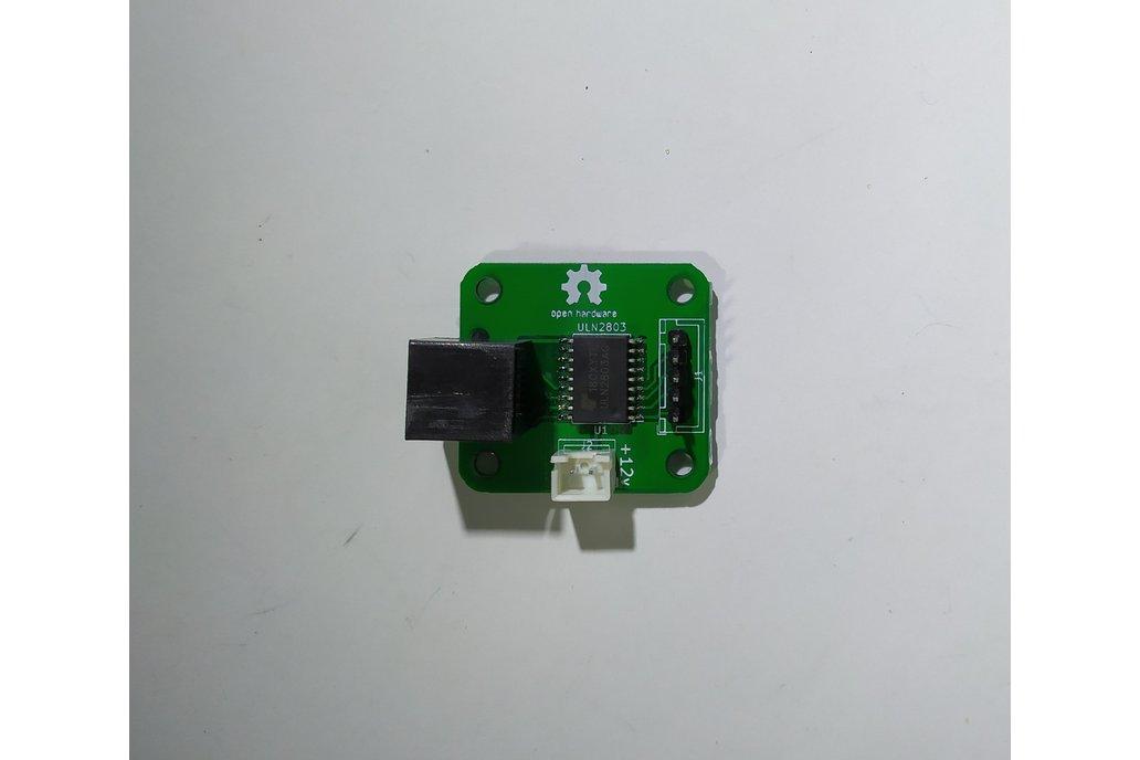Dosing Pump Adapter 1