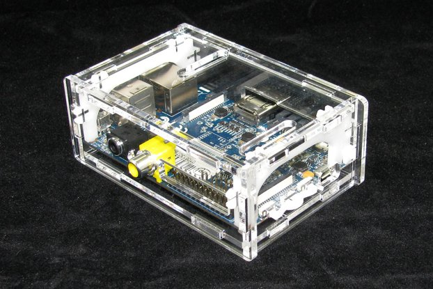 Banana Pi Case