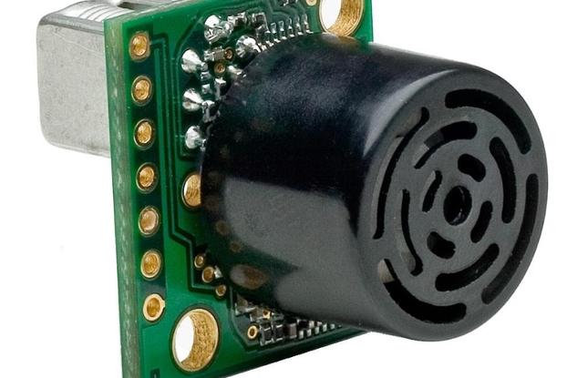 MB1242  I2CXL-MaxSonar-EZ4 Ultrasonic Sensor