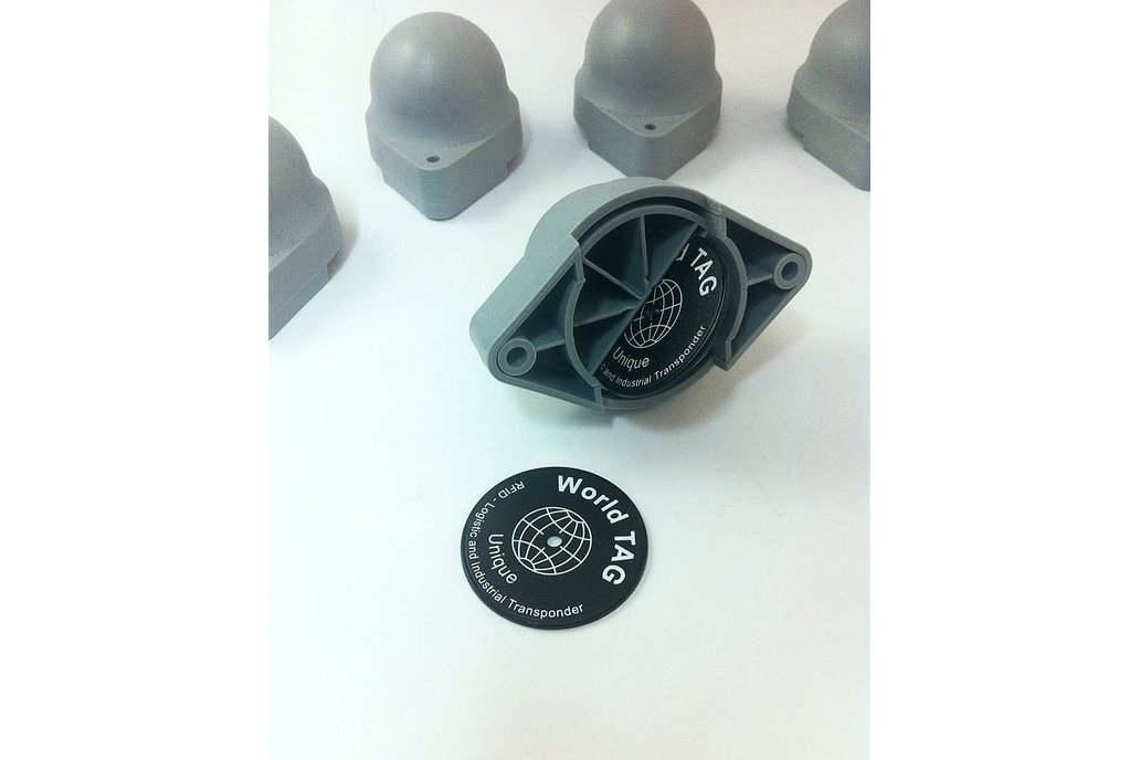 Protective enclosures for RFID tags (25pcs lot) 4