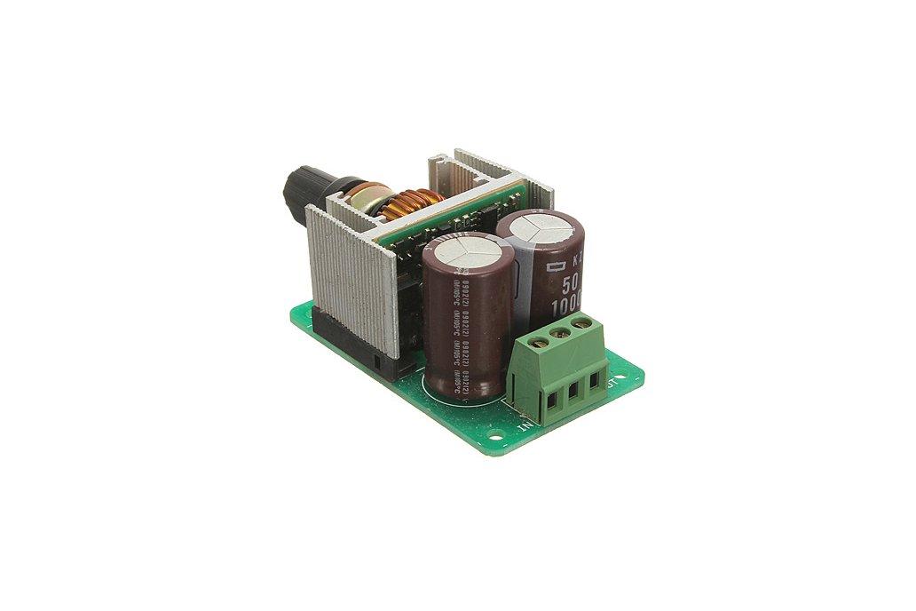 5V-40V PWM DC Motor Speed Controller Variable Regulator Module 5