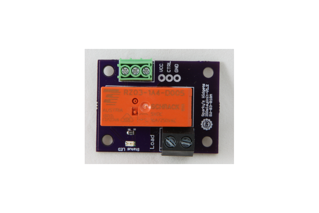 IS Relay Unit (250V/16A) 1