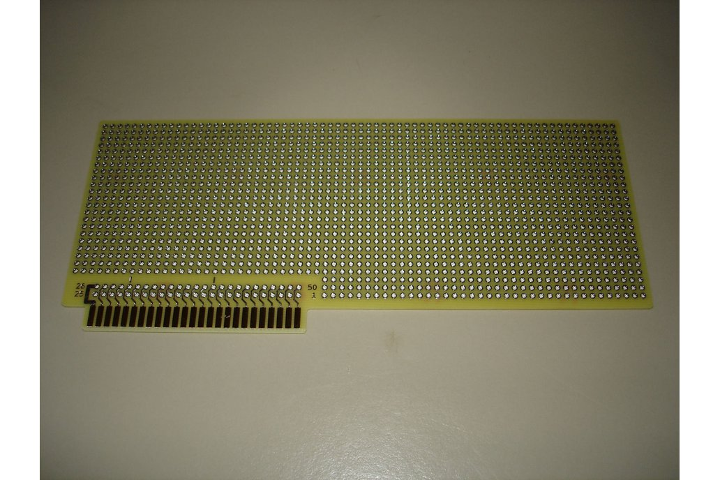 GW-A2-1 Glitchworks Apple II Prototyping Board 2