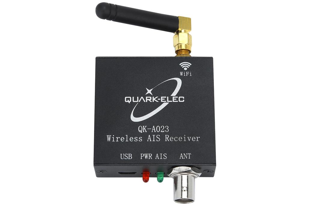 QK-A023 Ship/Boat/Marine AIS Wireless Receiver 1