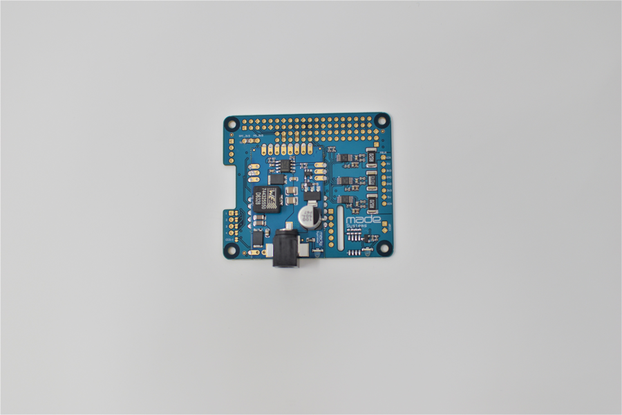 SBC Power Monitoring Module 17W