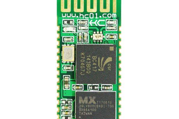 HC 06 RF Wireless Bluetooth Transceiver