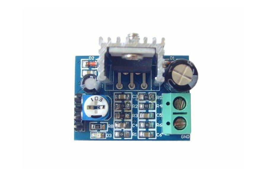 TDA2030A Amplifier Audio module