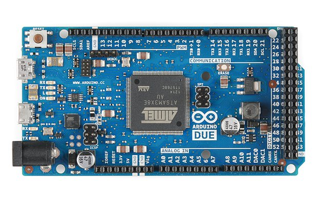 Arduino Due  R3-E - Made in Italy