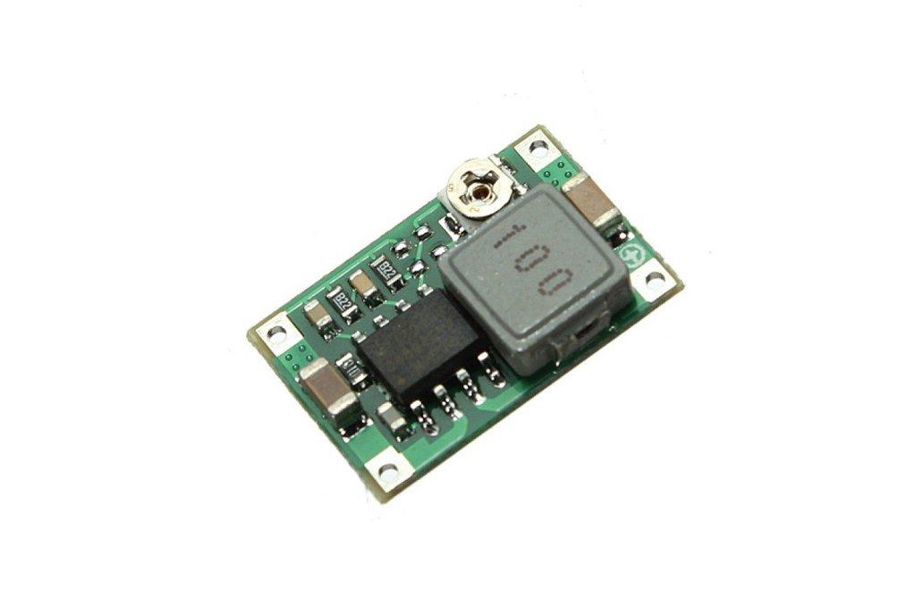 Mini DC Adjustable Power Supply Buck Module Step D 1
