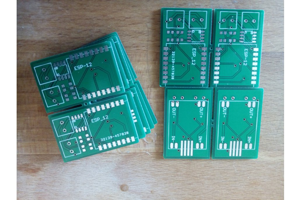 Some spare PCBs 4
