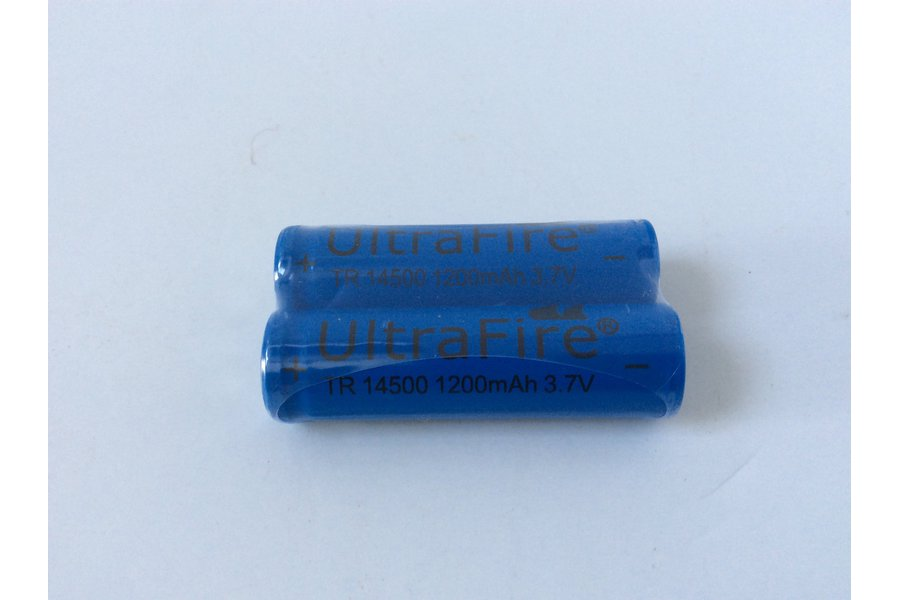 14.500 Lithium-Ion battery