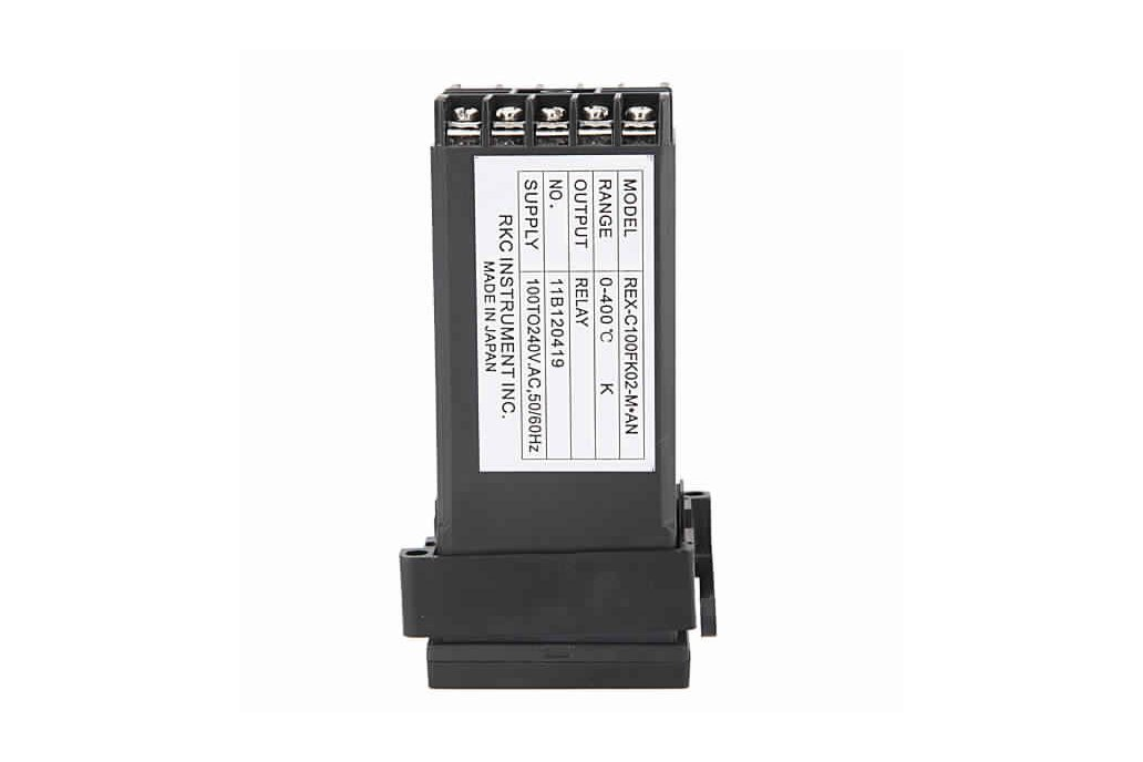 Dual PID Digital Temperature Control  7