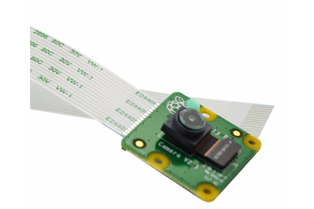 Raspberry Pi Camera Module V2 5