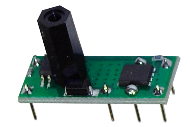 MOSFET module for MegaD-2561-24I14O-RTC-PoE