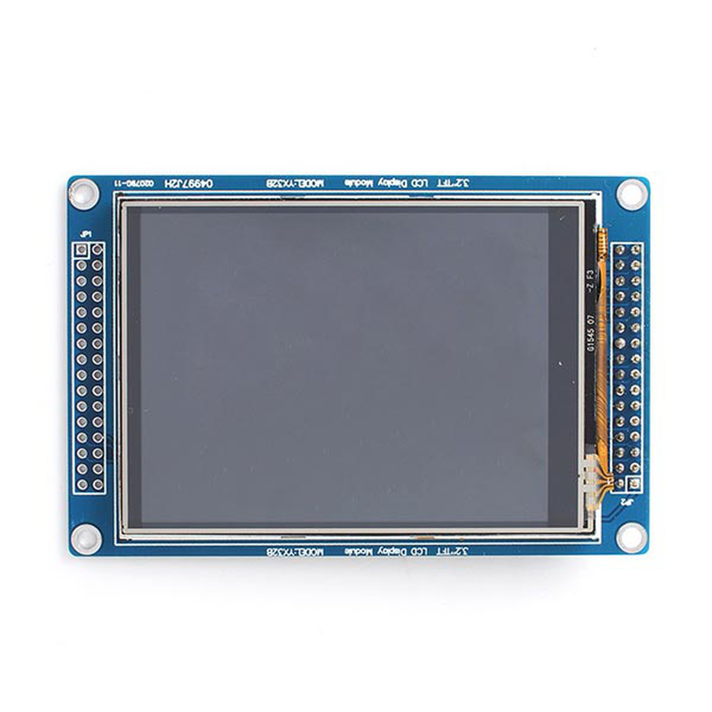 In lcd touch panel display for arduino from mmm on