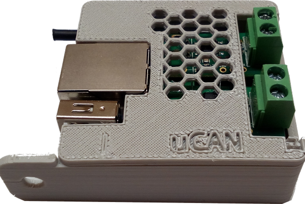 CAN Ethernet converter, CAN Logger, Linux CAN