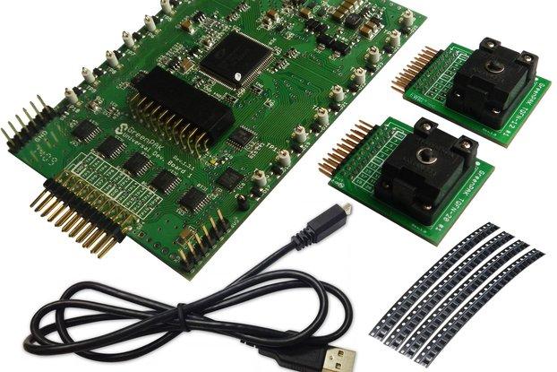 GreenPAK 3 Development Kit