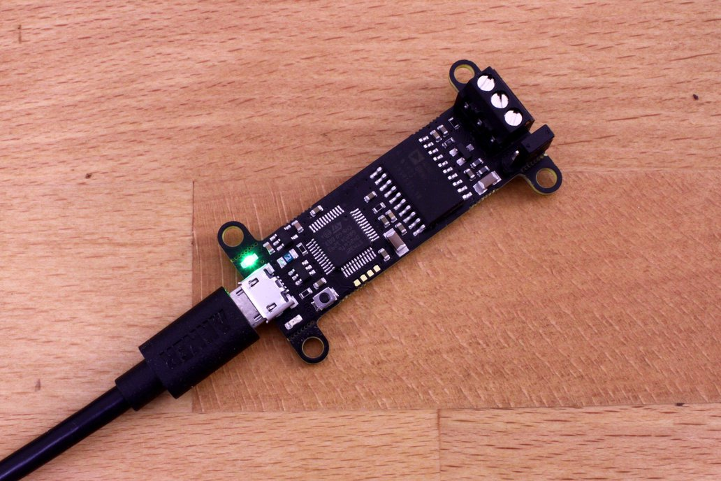 CANable Pro Isolated USB to CAN Adapter 1