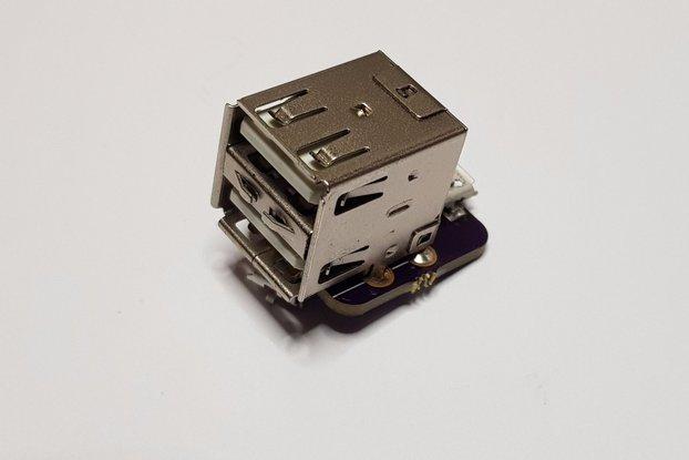 USB Power Splitter