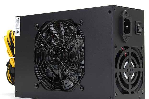 BTB1600W Power Supply Suitable For A6 A7 S7 S9 L3