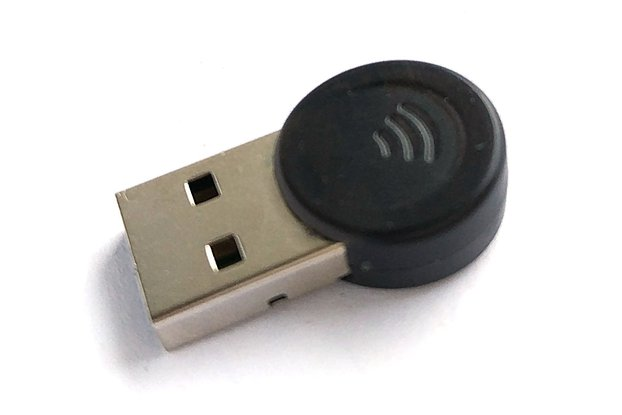 Elelabs Zigbee USB adapter