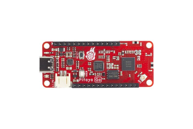 Pitaya Go IoT Development Board