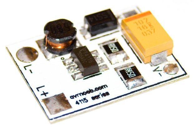 Mini Constant Current LED Driver