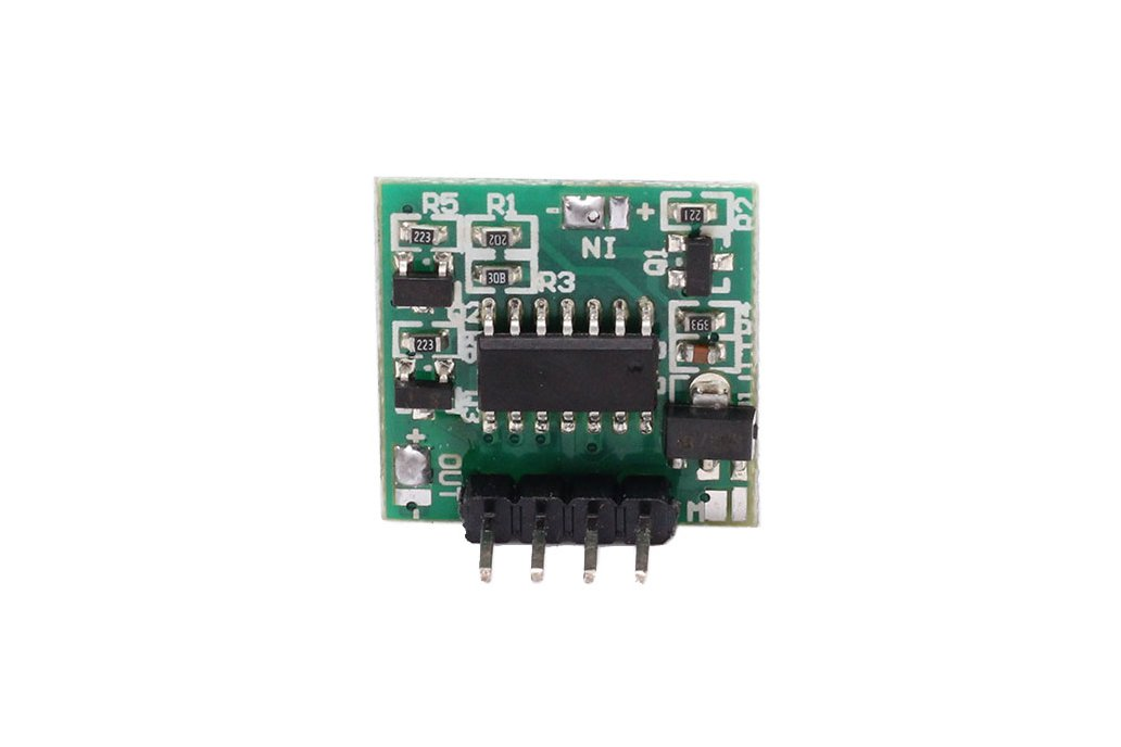 Timer Switch Controller Module(7511) 3