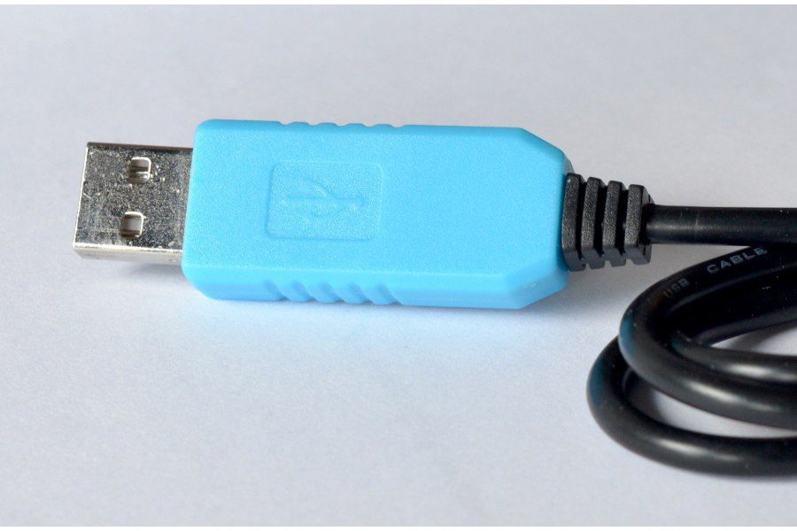 USB Thermometer