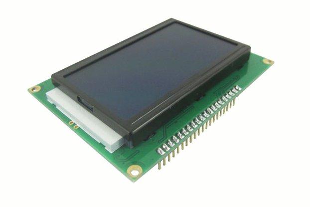 LCD display 12864