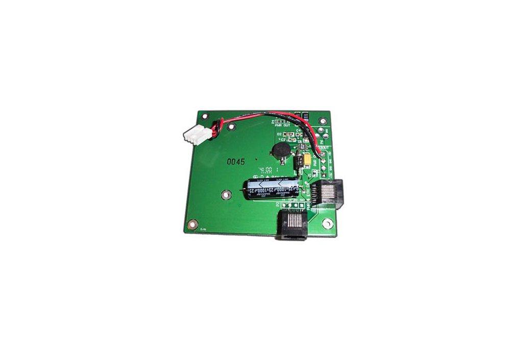 POE Power Splitter - 5vDC out  / 7vDC-24vDC in 1
