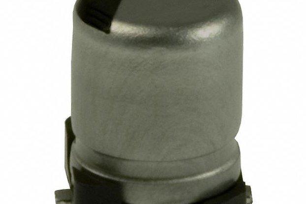 CAP ALUM 33UF 20% 4V SMD (1950 pcs)