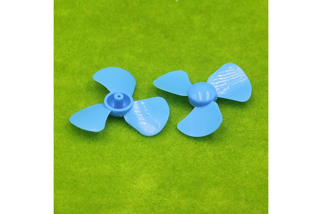10PCS Three Blades Propellers 1